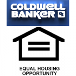 Coldwell Banker Equal Housing Opportunity Logo